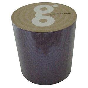 古藤工業 ガムテープ バッグキット 50mm×5m グレープ 1巻(ガムテ50X5GP)