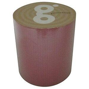 古藤工業 ガムテープ バッグキット 50mm×5m ピーチ 1巻(ガムテ50X5PE)