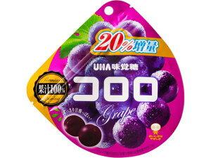 UHA味覚糖 コロロ グレープ 48g x6 ****** 販売単位 1セット(6ヶ入)*****【入数:6】【smtb-s】