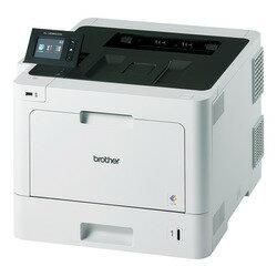 ブラザー工業 JUSTIO A4カラーレーザープリンター(プリンター/無線・有線LAN/USB)HL-L8360CDW(HL-L8360CDW)