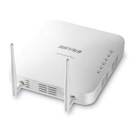 バッファロー 法人向け 管理者機能搭載 無線アクセスポイント(WAPM-1266R)【smtb-s】
