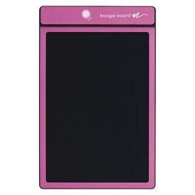 キングジム ブギーボード ピンク(BB-1GXPK)