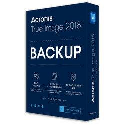 Acronis True Image 2018 1 Computer Version Upgrade(TIHOUBLOS)【smtb-s】