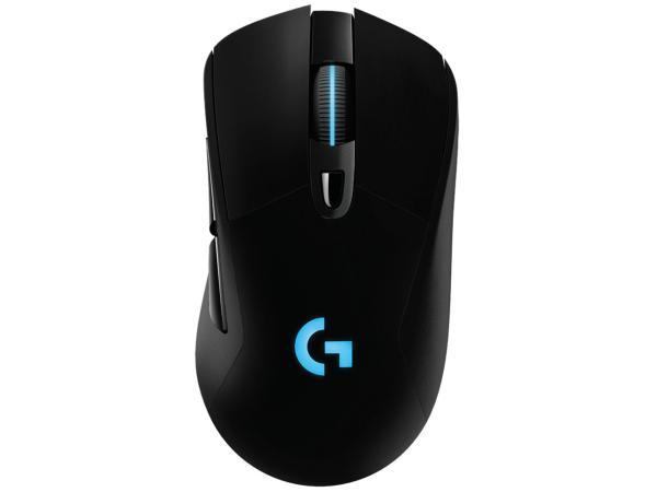 ロジクール G703 LIGHTSPEED ワイヤレス ケ?ーミンク? マウス(G703)【smtb-s】