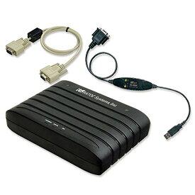 RATOC RS-232C 56K DATA/14.4K FAX MODEM (USB変換ケーブル付) REX-C56EX-U (REX-C56EX-U)【smtb-s】
