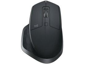 ロジクール MX MASTER 2S Wireless Mouse グラファイト コントラスト 1個(MX2100SGR)【smtb-s】