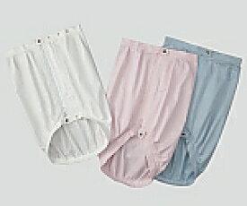 アズワン おもいやりスカート(おむつ外し防止腹帯) オフホワイトNCNL1502008-8455-01【smtb-s】