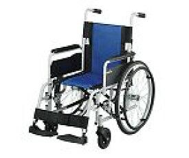 アズワン 車椅子 (多機能アルミタイプ) 介助ブレーキなしNC7-4330-017-4330-01