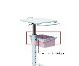 アズワン ナースカート(Florence/フローレンス)用 トレー用ホルダーNC8-9931-318-9931-32