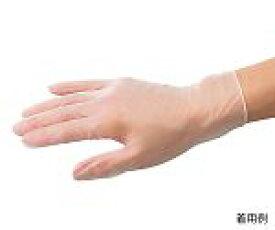メディコムジャパン バイタル プラスチック手袋(パウダーフリー) S 150枚入NC7-3726-017-3726-01【smtb-s】