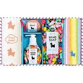 Gift Box ロディ ハンドソープ&タオルセット  R−25F【smtb-s】