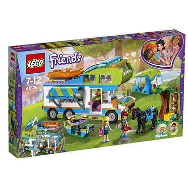 レゴジャパン 41339 レゴ(R)フレンズ ミアのキャンピングカー