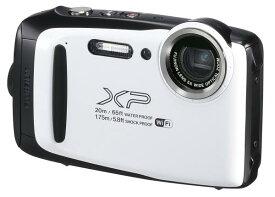 富士フイルム FX-XP130WH デジタルカメラ FinePix XP130 ホワイト(FX-XP130WH)【smtb-s】