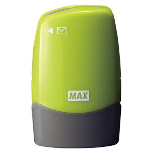 マックス コロコロケシコロ+レターオープナ1月発売(SA-151RL/LG2)