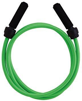 """ユニックスコーポレーション ヘビージャンピングロープ """"すごうで"""" 1.2kg/φ19mm BX76-57【smtb-s】"""