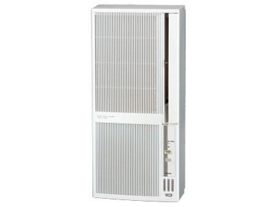 コロナ ウインドエアコン CWH-A1818(WS) シェルホワイト 冷暖房兼用タイプ(1.6kW)【smtb-s】