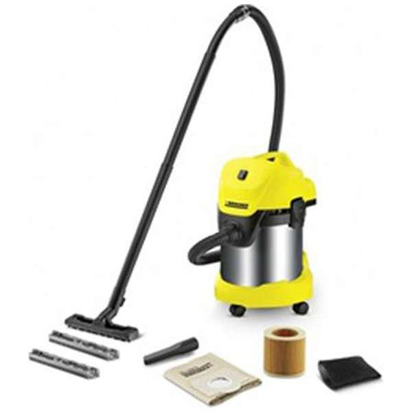ケルヒャー WD3 業務用掃除機 「乾湿バキュームクリーナー」 1.629-854.0(WD3(ケルヒャー))【smtb-s】