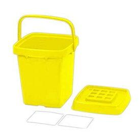 アーテック 4642 おかたづけボックス黄