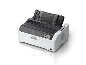 EPSON VP-D800N ドットインパクトプリンター/ラウンド型/80桁/複写枚数6枚(VP-D800N)【smtb-s】