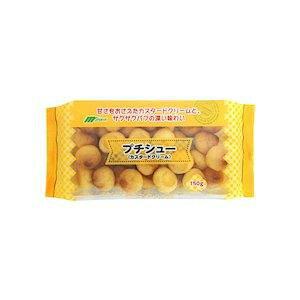 プチシュークリーム 140g【入数:12】【smtb-s】