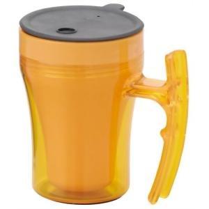 幸和製作所 テイコブマグカップ オレンジ   9993 A14921【smtb-s】