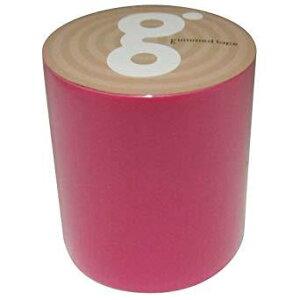 古藤工業 ガムテープバッグキット 蛍光ピンク 50mm×5m 2681580014【2681580014】