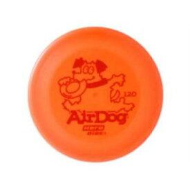 スーパーキャット AirDog (エアドッグ) 120 オレンジ A73