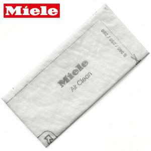 ミーレ・ジャパン ミーレ miele 掃除機 エアクリーンフィルター  SF-SAC20/30