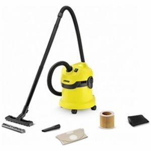 ケルヒャー WD2 業務用掃除機 「乾湿バキュームクリーナー」 1.629-777.0(WD2(ケルヒャー))【smtb-s】