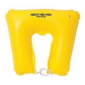 FOOTMARK(フットマーク) ネックヘルパー(0202950) カラー:イエロー サイズ:00