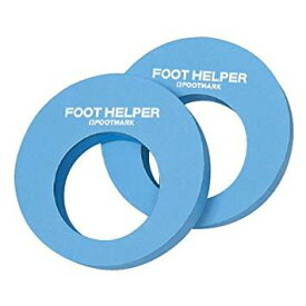 FOOTMARK(フットマーク) フットヘルパー(0202951) カラー:ブルー サイズ:00