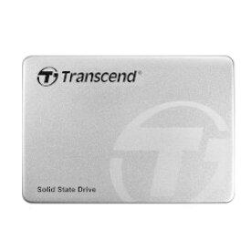 トランセンドジャパン 120GB 2.5 SSD220S SATA3 TLC Al TS120GSSD220S(TS120GSSD220S)