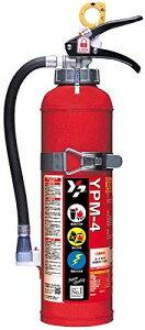 ヤマトプロテック ヤマト 自動車用消火器4型(ブラケット別梱包) code:8115441