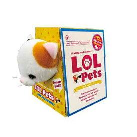 カワダ VB-006 LOL Pets ものまねトコトコ ネコ【smtb-s】