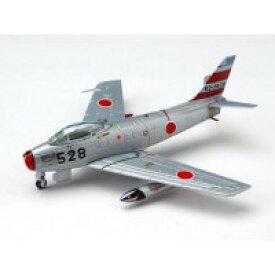 国際貿易(KOKUSAI BOEKI) 7563 F-86F-40 セイバー 航空自衛隊 第3飛行隊 1/200スケール (7396bp)【smtb-s】