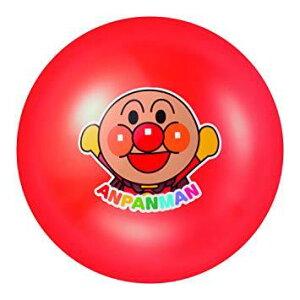 アガツマ 8100236 アンパンマンカラフルボール6号(レッド)