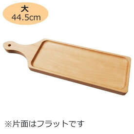 丸十(Marujyu) 丸十 ブナ サービングボード 大 3V1-6 (1137390)【smtb-s】