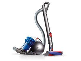 dyson(ダイソン) CY24FF CY24FF サイクロン式掃除機 Dyson Ball Fluffy ブルー/レッド [サイクロン式]【smtb-s】