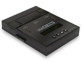 センチュリー M.2 SSD(NVMe/SATA)&SATA HDD/SSD対応 HDDデータコピー/消去マシン 『これdo台 M.2 NVMe』 KD25/35M2NV【smtb-s】