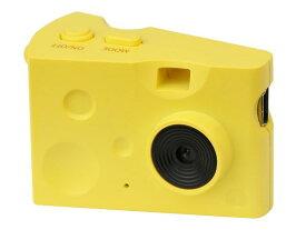 ケンコー DSCPIENICHEESE チーズ型超小型トイデジタルカメラ DSC Pieni Cheese