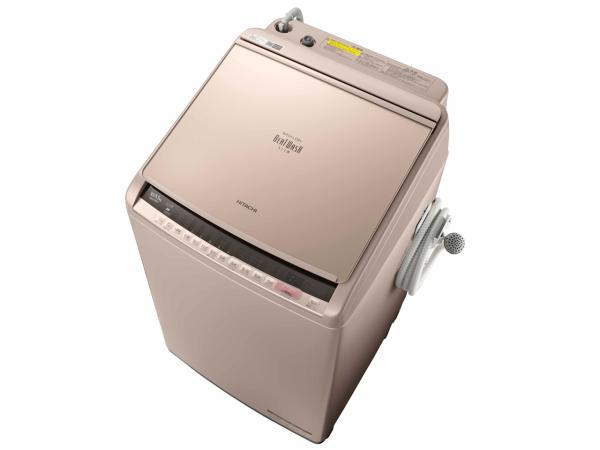 日立 BWDV100C 洗濯乾燥機 (洗濯10.0kg/乾燥5.5kg) BW-DV100C【smtb-s】