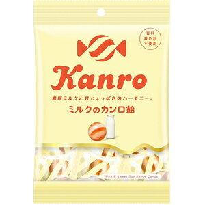 ミルクのカンロ飴 70g【入数:6】【smtb-s】