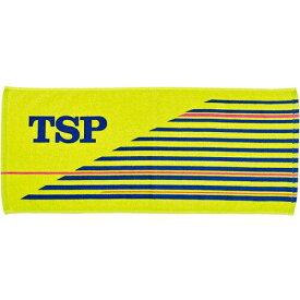 TSP シャギーPTフェイスタオル (044408) [色 : ライム]【smtb-s】