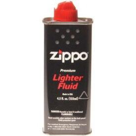 Zippo Manufacturing Company ZIPPO (ジッポー) オイル 小缶 133ml