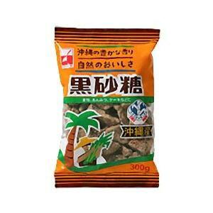 三井製糖 スプーン 沖縄黒砂糖 (300g)