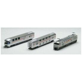 トミーテック(TOMYTEC) 92408 JR EF510・E26系カシオペア 基本3両セット【smtb-s】