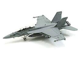 国際貿易(KOKUSAI BOEKI) M-SERIES/エム シリーズ F/A-18F アメリカ海軍 VFA-102 ダイアモンドバックス ロービジ 1/200スケール 6139 (1263201)【smtb-s】