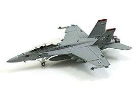 国際貿易(KOKUSAI BOEKI) M-SERIES/エム シリーズ F/A-18F アメリカ海軍VFA-41 ブラックエイセス CAG 1/200スケール HO6160 (1263186)【smtb-s】