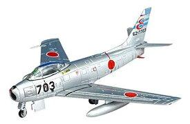 国際貿易(KOKUSAI BOEKI) M-SERIES/エム シリーズ F-86F-40 航空自衛隊 第82航空隊 第8飛行隊 岩国 1/200スケール 7389 (1263195)【smtb-s】