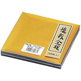 マイン M30-436懐敷金銀12cm角(500入)【smtb-s】
